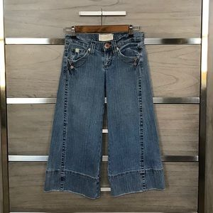 Vintage Z. Cavaricci Jeans